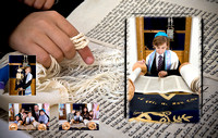 Kagan Bar Mitzvah Album