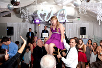 Lawson Bat Mitzvah